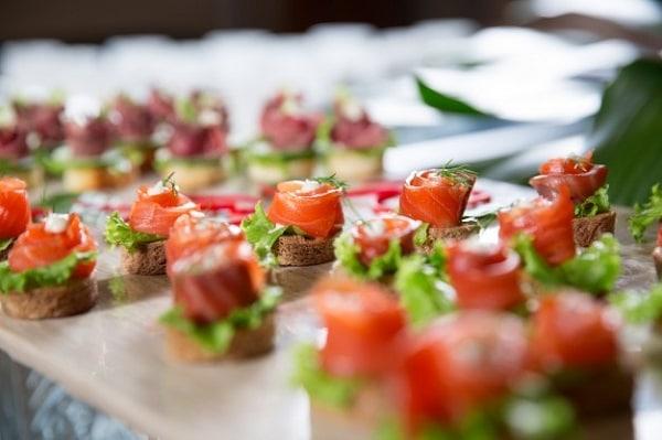 catering a domicilio malaga