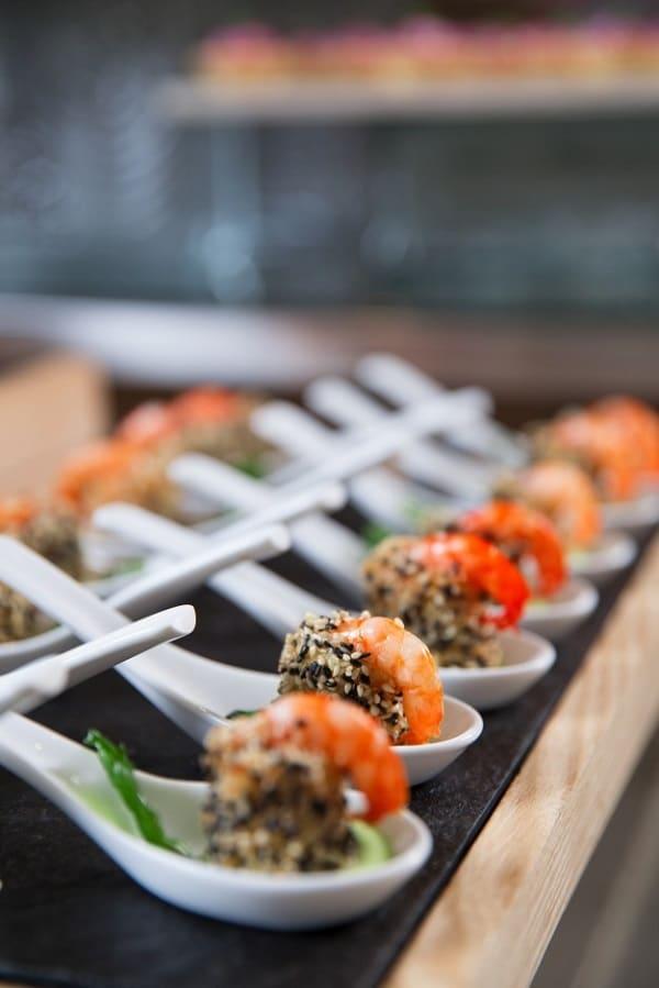 catering comida ecologica
