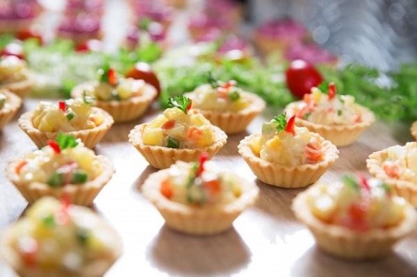 catering malaga
