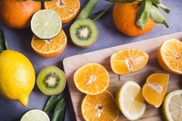 Alimentos para combatir la gripe y el resfriado