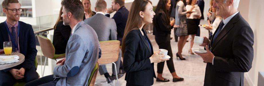 ¿Cómo organizar un Coffe Break para tu empresa?
