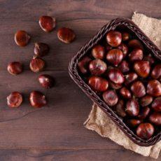 3 recetas ideales para el otoño ¡Y con alimentos de temporada!