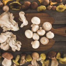 Beneficios de consumir alimentos de temporada