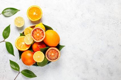 Importancia de la alimentación para fortalecer el sistema inmunológico y prevenir gripes y resfriados