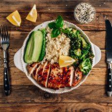 Consejos para llevar una alimentación más saludable