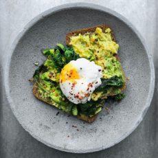 4 desayunos saludables para una mañana productiva