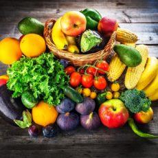 Comer de temporada: Alimentos de primavera