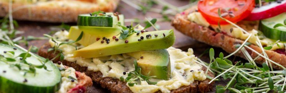 ¿Conoces qué es la comida orgánica y cuáles son sus beneficios?